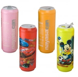Insulated Water Bottles - Can Bottle