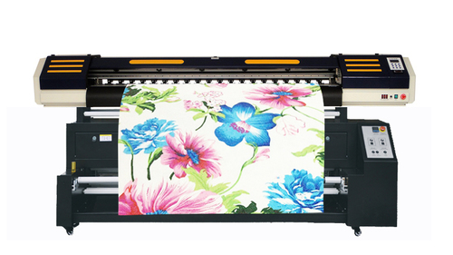 Sublimation Textile/Fabric Printer at Best Price in Shanghai