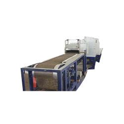 Conveyor Belt Type Furnace