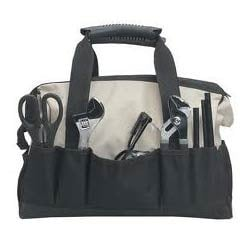 Canvas Tool Kit Bags