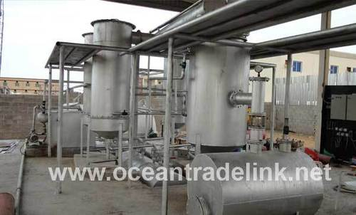 Plastic Recycling Machine in  150 Feet Ring Road