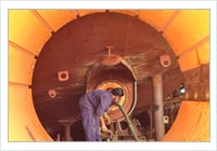 Engineering Projects Repairing Services