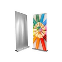 Roll Up Stands