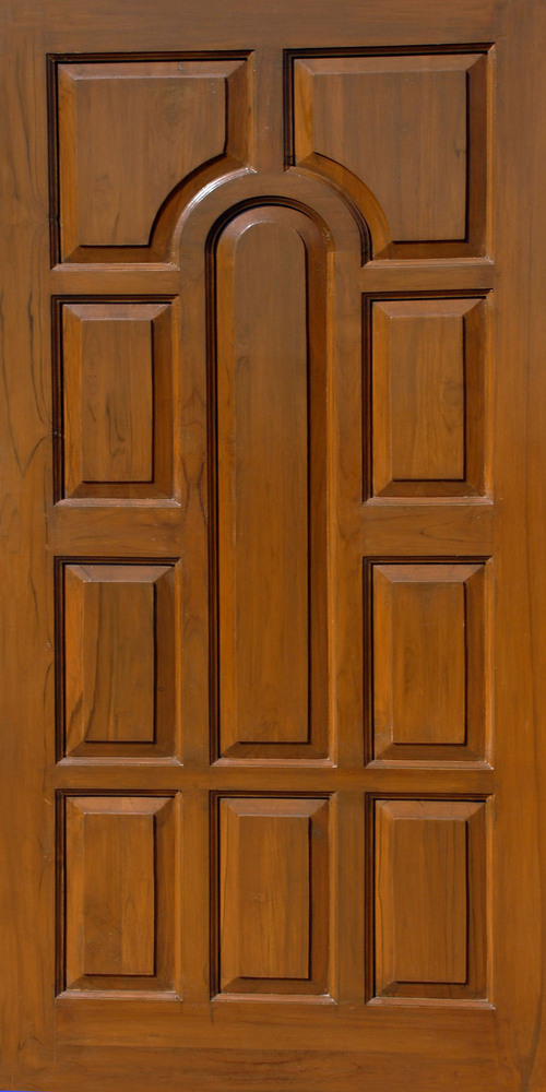 Teak Wood Door At Best Price In Ahmedabad Gujarat Limsen