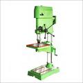 Heavy Duty Pillar Drilling Machinery