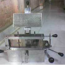 Capsule Filling Machine