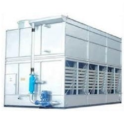 Induced Draught Cooling Tower