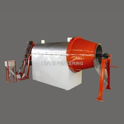 Paddy Pori Murmura Roaster Machine