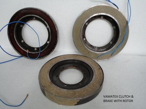 Brake Clutch Coils - ROMSAM ENGINEERS, GALA NO  11, KAMATH
