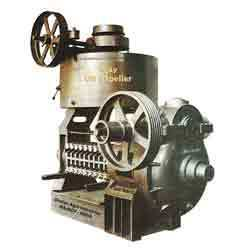 High Capacity Oil Expeller Machine