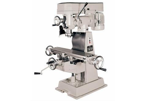 Industrial Milling Machine