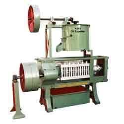 Mustard Oil Mill Machine in  Gondal Road