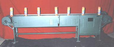 Rotary Belt Conveyor