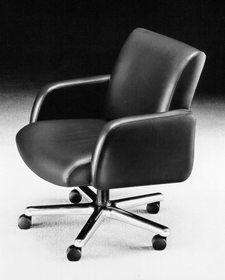 Swivel And Tilt Chair