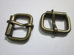 Thick Roller Buckle
