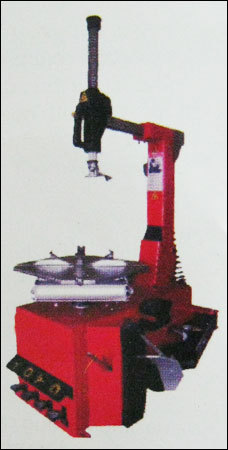 Automatic Tyre Changer - Tc 550