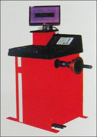 Computerized Wheel Balancer - A70l