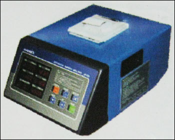 Four Gas Analyzer