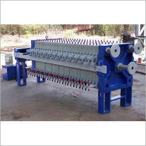 Hydraulic Filtter Press