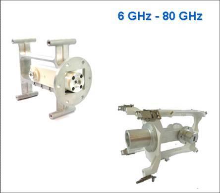 Orthomode Transducer
