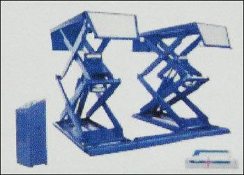 Scissor Lift - 607u