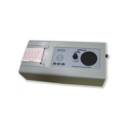 Doppler Recorder Dopplex