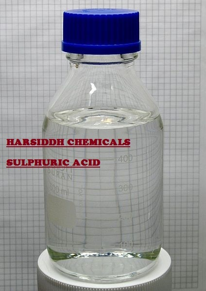 Sulphuric Acid In Ankleshwar, Sulphuric Acid Dealers & Traders In