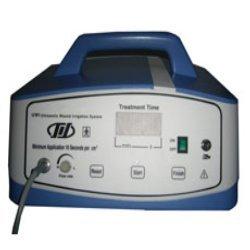 Ultrasound Wound Debrider