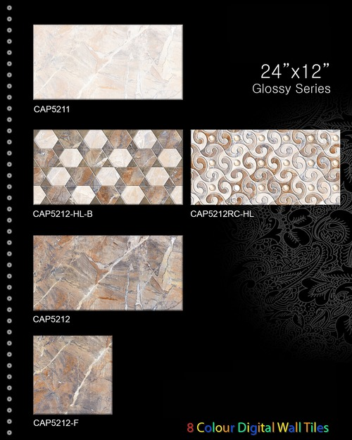 12 X 24 Digi Wall Tiles