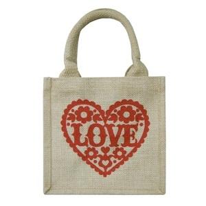 Cute Jute Bags
