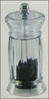 Maxi Pepper Grinder And Salt Shaker - Mka 903