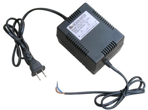 AC/AC CCTV Power Adapter