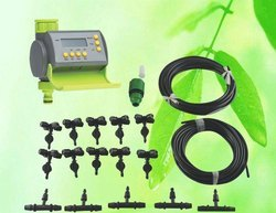 Automatic Irrigation And Micro Irrigation System