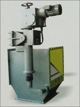 Bottom Discharger