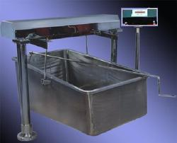 Bowl Type Weighing Scale