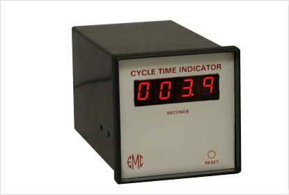 Cycle Time Indicator