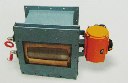 Durable Flow Control Gate