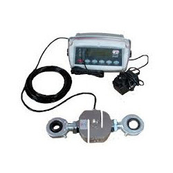 Dynamometer Indicator with PC Software