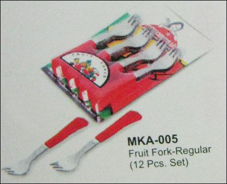 Fruit Fork - Mka 005