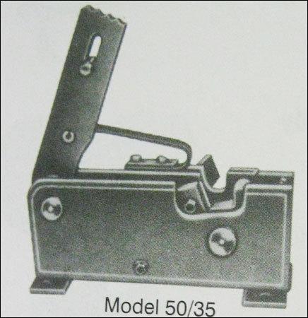 Geared Rod Cutting Machine (50/35)