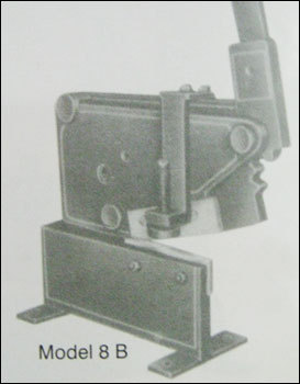 Geared Sharing Machine (9 B)