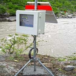 Ground Water Level Recorder