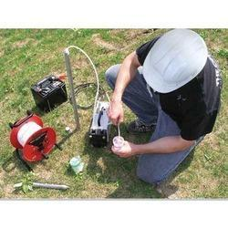 Ground Water Sampler