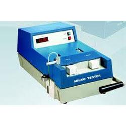 Milk Tester Machine