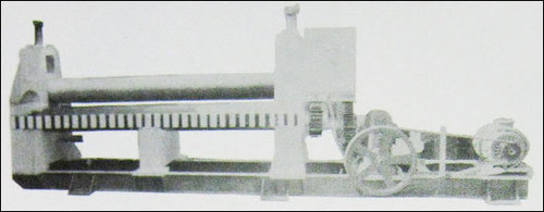 Motorised Bending Roll Machine