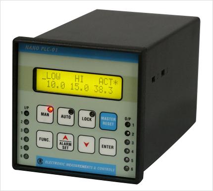 Nano Programmable Logic Controller - 01