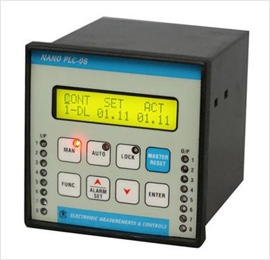 Nano Programmable Logic Controller-04,06,08