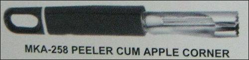 Peeler Cum Apple Corner - Mka 258