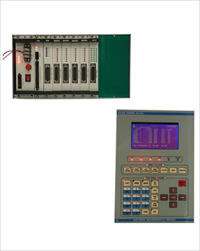 Programmable Logic Controller Hp-02