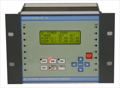 Programmable Logic Controller Hp-15